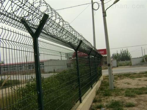 机场护栏网常用规格